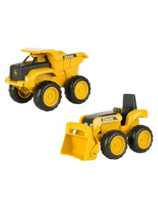 John Deere Sandbox Dump TruckTractor
