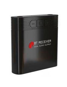 BT Wireless Bluetooth Receiver Adapter for Speaker Headphones