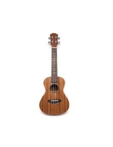 """23"""" Concert Ukulele Guitar Hawaiian 4 String 18 Frets UKMA"""
