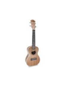 """26"""" Concert Ukulele Guitar 12 Fret Sapele 4 String UK26A"""