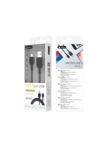 One Plus Micro-USB to USB Data Cable 1m B6143
