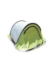 3 Person Premium Pop-Up Tent Camping Outdoors S806