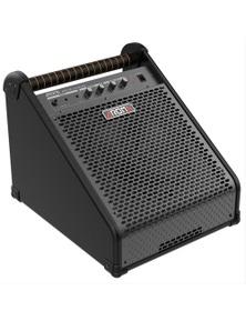 Aroma Electronic Drumkit Floor Amplifier Speaker Amp 40W ACX-40