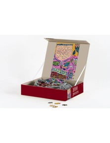 JOURNEY OF SOMETHING 1000 pc Puzzle -Mexicana