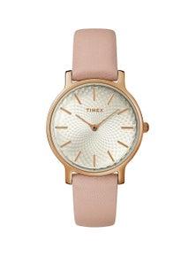 Metropolitan Watch by Timex