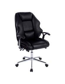 High Back Modern Reclining Executive Office Chair