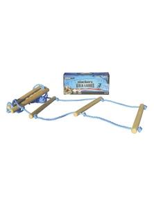 Slackers - Ninja Rope Ladder 8'