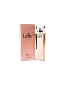 Eternity Moment by Calvin Klein for Female (100ML) Eau de Parfum - BOTTLE