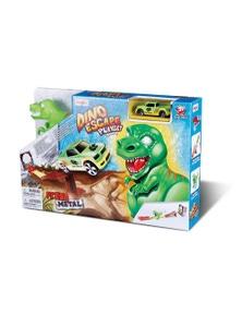 Maisto Fresh Metal Dino Escape Playset
