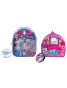 Dreamworks Trolls 2 and Disney Frozen 2 Mini Purse Backpack