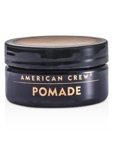 American Crew Men Pomade (Medium Hold with High Shine)