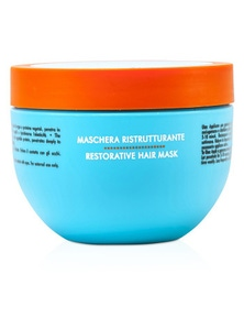 Moroccanoil Restorative Hair Mask (For Weakened and Damaged Hair)
