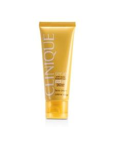 Clinique Sun SPF 40 Face Cream UVA/UVB