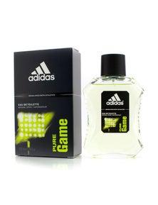 Adidas Pure Game Eau De Toilette Spray