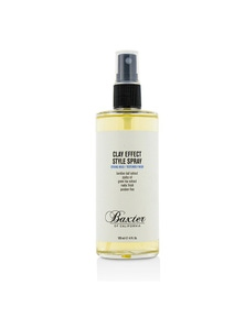 Baxter Of California Clay Effect Style Spray (Strong Hold / Textured Finish)