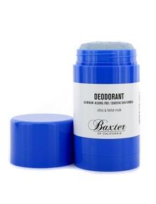 Baxter Of California Deodorant - Alcohol Free (Sensitive Skin Formula)