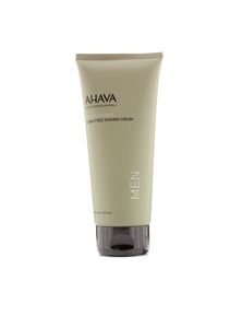 Ahava Time To Energize Foam-Free Shaving Cream