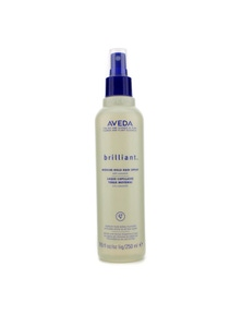 Aveda Brilliant Medium Hold Hair Spray with Camomile