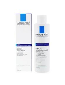 La Roche Posay Kerium Anti-Dandruff Micro-Exfoliating LHA Gel Shampoo (For Oily Scalp)
