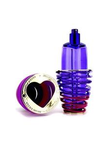 Justin Bieber Girlfriend Eau De Parfum Spray