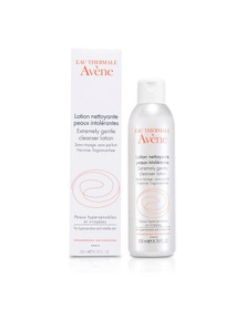 Avene Extremely Gentle Cleanser Lotion (For Hypersensitive And Irritable Skin)
