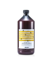 Davines Natural Tech Nourishing Shampoo (For Dehydrated Scalp and Dry, Brittle Hair)