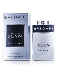 Bvlgari Man Extreme Eau De Toilette Spray