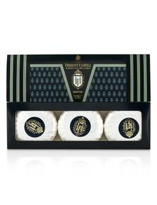 Truefitt & Hill Grafton Luxury Soap (Triple)