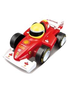 BB Junior Ferrari TouchGo F1