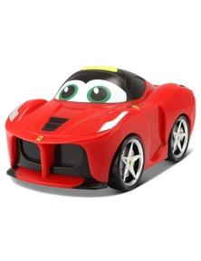 BB Junior Ferrari TouchGo LaFerrari