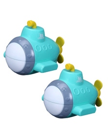 BB Junior Splash N Play Submarine Projector 2PK