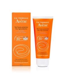 Avene Very High Protection Lotion SPF 50+ - For Sensitive Skin of Children