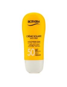 Biotherm Creme Solaire SPF 50 UVA/UVB Melting Face Cream
