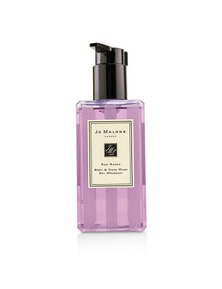 Jo Malone Red Roses Body And Hand Wash (With Pump)