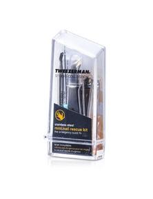 Tweezerman Mini Nail Rescue Set (Studio Collection)