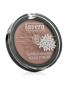 Lavera So Fresh Mineral Rouge Powder