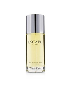 Calvin Klein Escape Eau De Toilette Spray