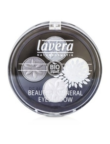 Lavera Beautiful Mineral Eyeshadow Quattro
