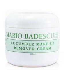 Mario Badescu Cucumber Make-Up Remover Cream - For Dry/ Sensitive Skin Types