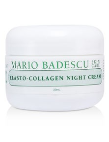 Mario Badescu Elasto-Collagen Night Cream - For Dry/ Sensitive Skin Types