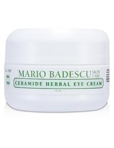 Mario Badescu Ceramide Herbal Eye Cream - For All Skin Types