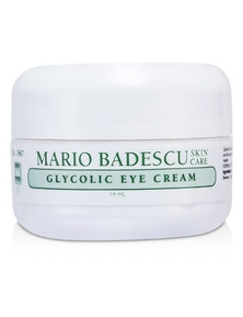 Mario Badescu Glycolic Eye Cream - For Combination/ Dry Skin Types
