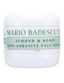 Mario Badescu Almond And Honey Non-Abrasive Face Scrub - For All Skin Types