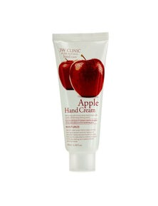 3W Clinic Hand Cream - Apple