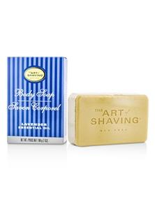 The Art Of Shaving Body Soap - Lavender Essential Oil
