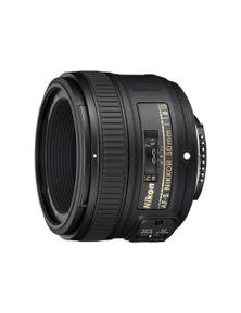 Nikon AF-S 50mm f/1.8G Camera Lens