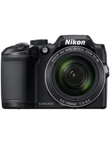 Nikon 16MP Coolpix B500 Digital Still Camera