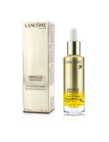 Lancome Absolue Precious Oil Nourishing Luminous Oil