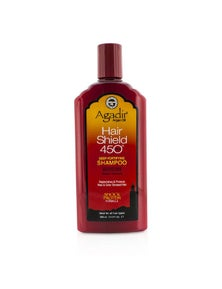 Agadir Argan Oil Hair Shield 450 Plus Deep Fortifying Shampoo - Sulfate Free (For All Hair Types)