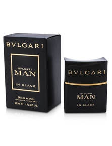 Bvlgari In Black Eau De Parfum Spray